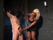 ebony-femdom-tormenting-slave-4