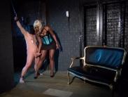 ebony-femdom-tormenting-slave-1